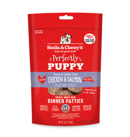 Stella & Chewys Stella & Chewy's Freeze Dried Chicken & Salmon Puppy