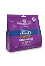 Stella & Chewys Stella & Chew's Freeze Dried Morsels Rabbit