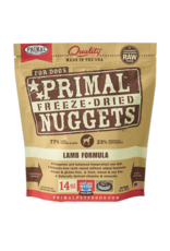 Primal Primal Freeze Dried Nuggets Lamb