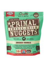 Primal Primal Freeze Dried Nuggets Chicken