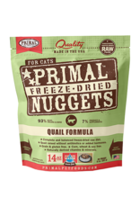 Primal Primal Freeze Dried Nuggets Quail
