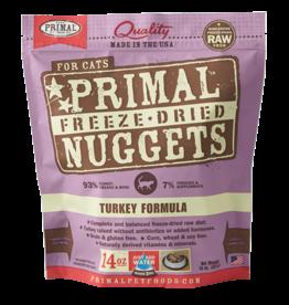 Primal Primal Freeze Dried Nuggets Turkey