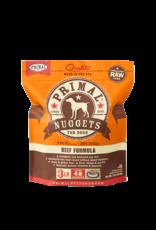 Primal Primal Frozen Raw Canine Beef