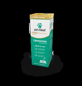 Pet Releaf Pet Releaf Liposome Hemp Oil 330