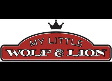 My Little Wolf