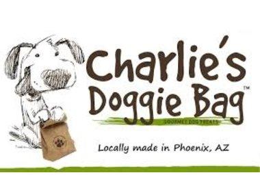 Charlies Doggie Bag