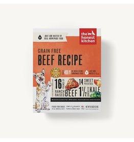 The Honest Kitchen Honest Kitchen Grain Free Beef