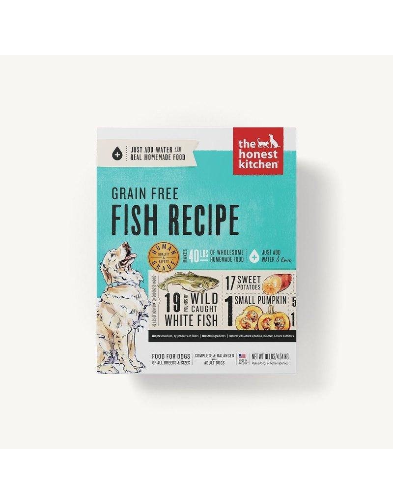The Honest Kitchen Honest Kitchen Grain Free Fish