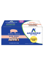 Answers Answers Detailed Pork
