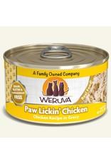 Weruva Weruva Paw Lickin Chicken Cat