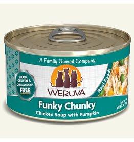 Weruva Weruva Funky Chunky Cat