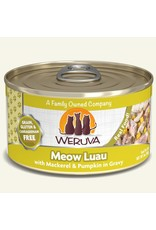 Weruva Weruva Meow Luau Cat