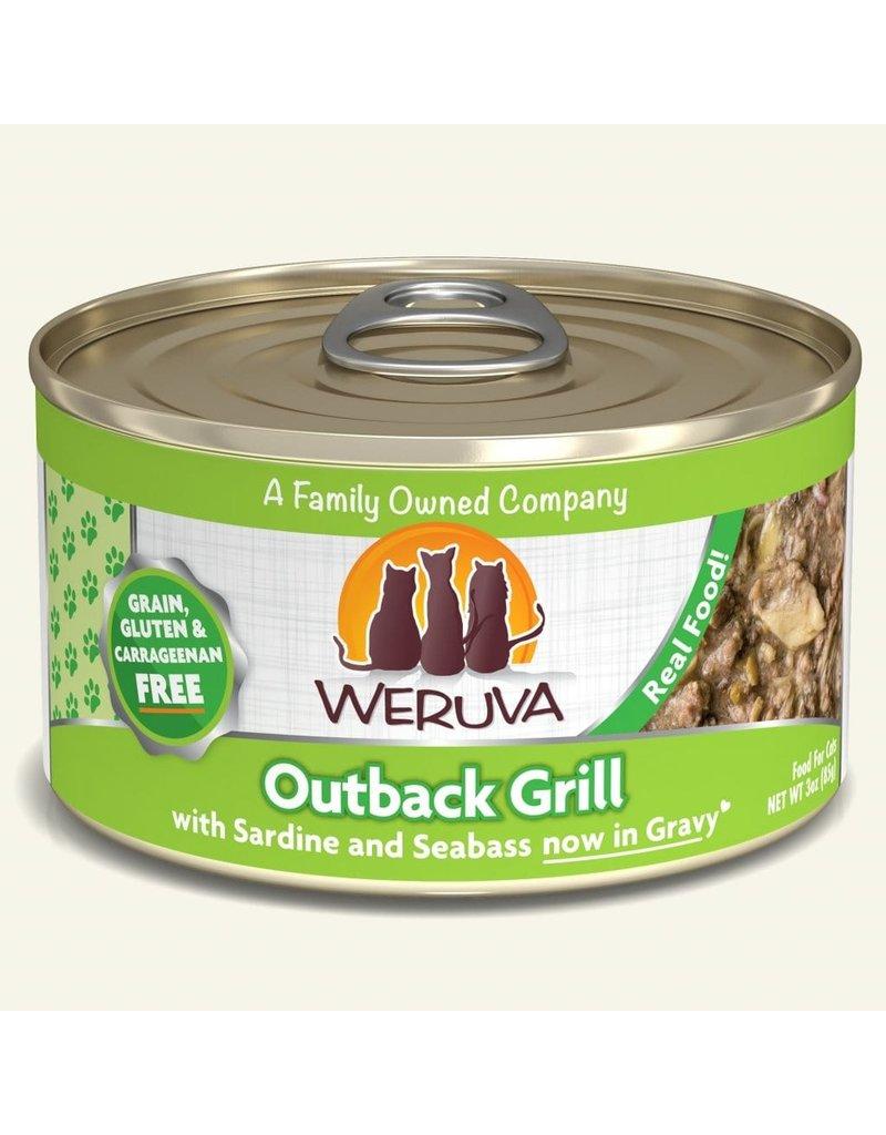 Weruva Weruva Outback Grill Cat