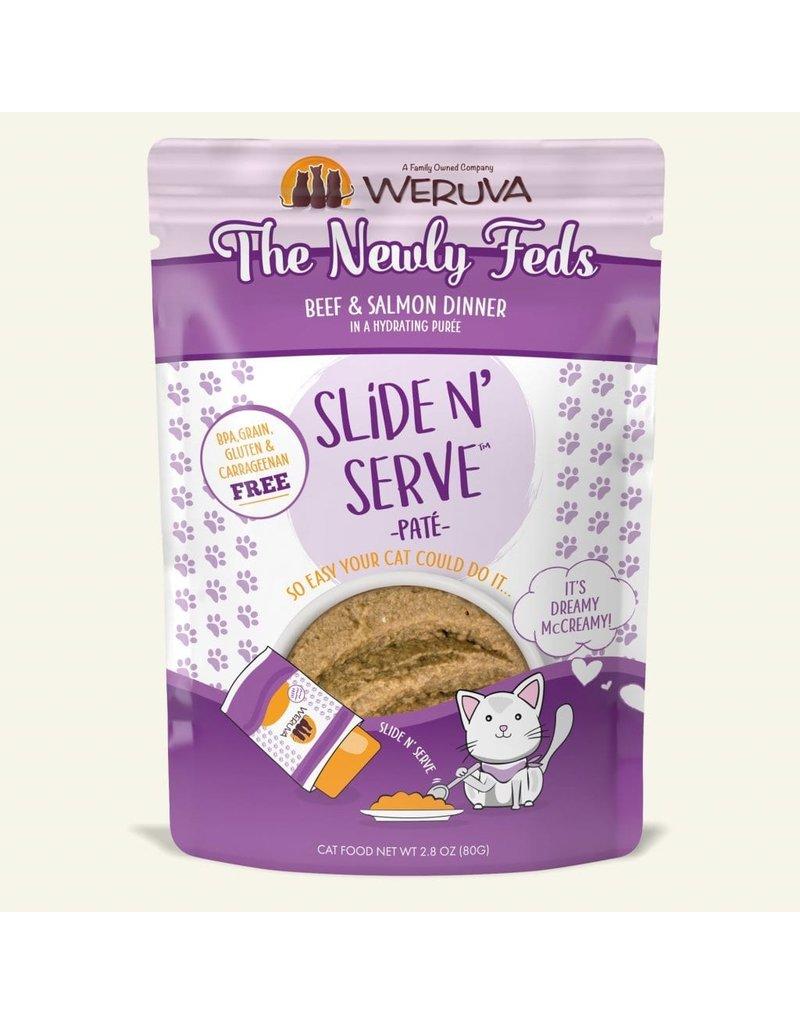 Weruva Weruva Slide N Serve The Newly Feds