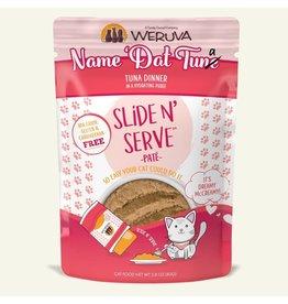 Weruva Weruva Slide N Serve Name Dat Tuna
