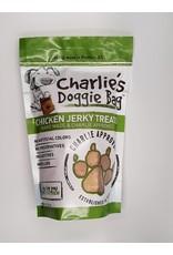 Charlies Doggie Bag Charlies Doggie Bag Chicken Jerky
