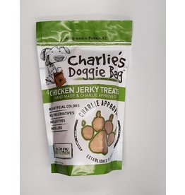 Charlies Doggie Bag Charlies Doggie Bag Chicken Jerky