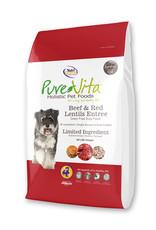Pure Vita Pure Vita Beef & Red Lentils