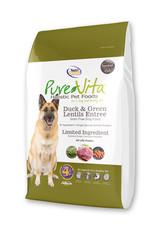 Pure Vita Pure Vita Duck & Green Lentils