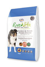 Pure Vita Pure Vita Turkey & Sweet Potato