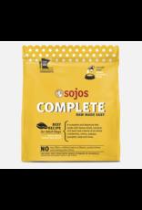 Sojos Sojos Complete Beef Recipe