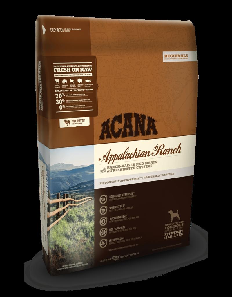 Acana Acana Appalachian Ranch