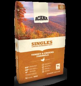 Acana Acana Singles Turkey & Greens