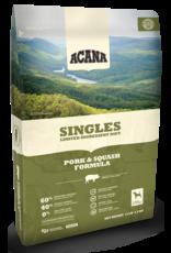 Acana Acana Singles Pork & Squash
