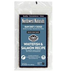 Northwest Naturals Northwest Naturals Whitefish & Salmon Bulk 25#
