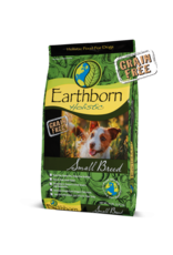 Earthborn Earthborn Small Breed