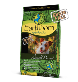 Earthborn Earthborn Small Breed