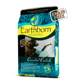 Earthborn Earthborn Coastal Catch