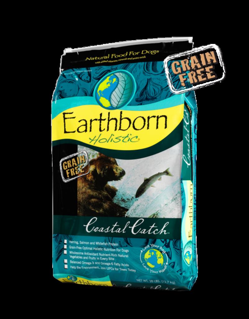 Earthborn Earthborn Coastal Catch