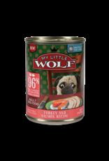 My Little Wolf My Little Wolf Turkey Sardine 13oz