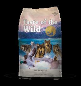 Taste of the Wild Taste of the Wild Wetlands