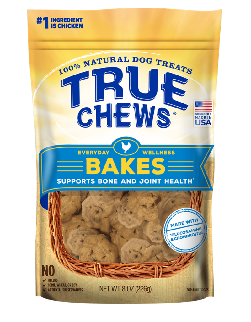 True Chews True Chews Bone & Joint Bakes 8oz