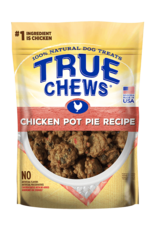 True Chews True Chews Chicken Pot Pie 12oz