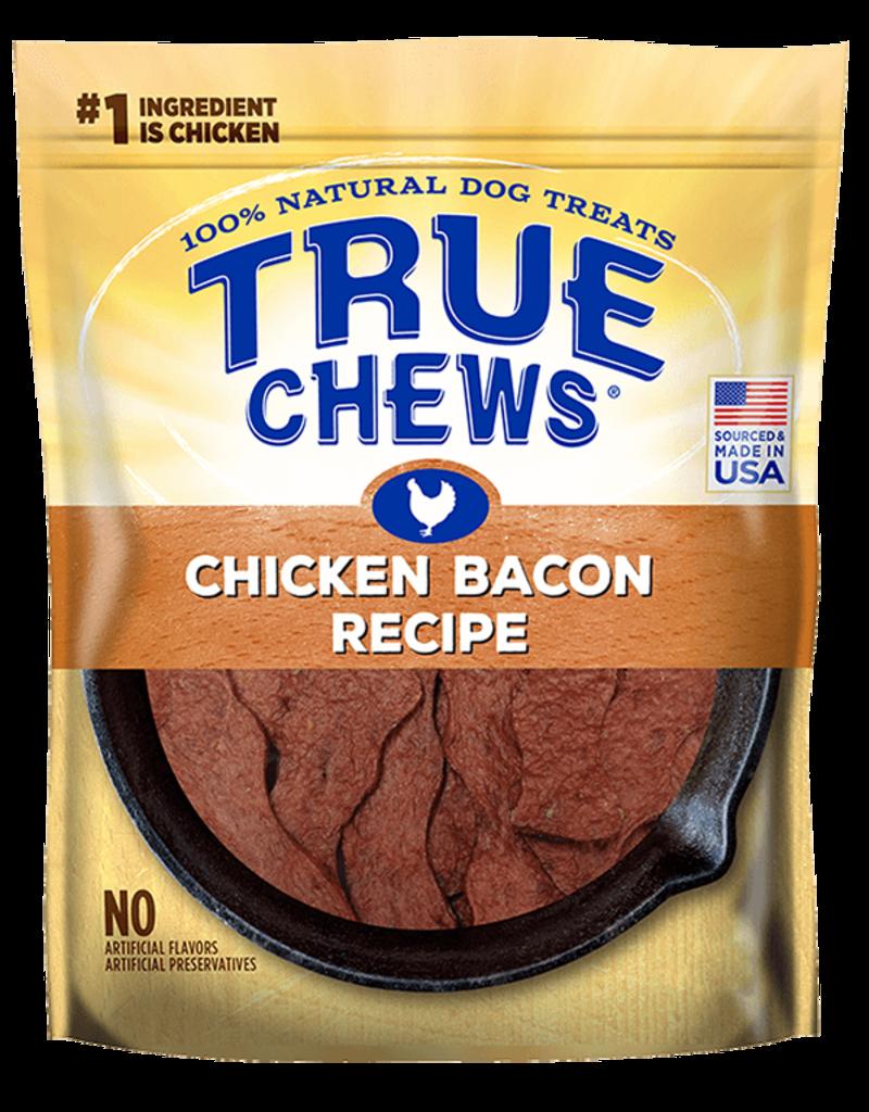 True Chews True Chews Chicken Bacon 12oz