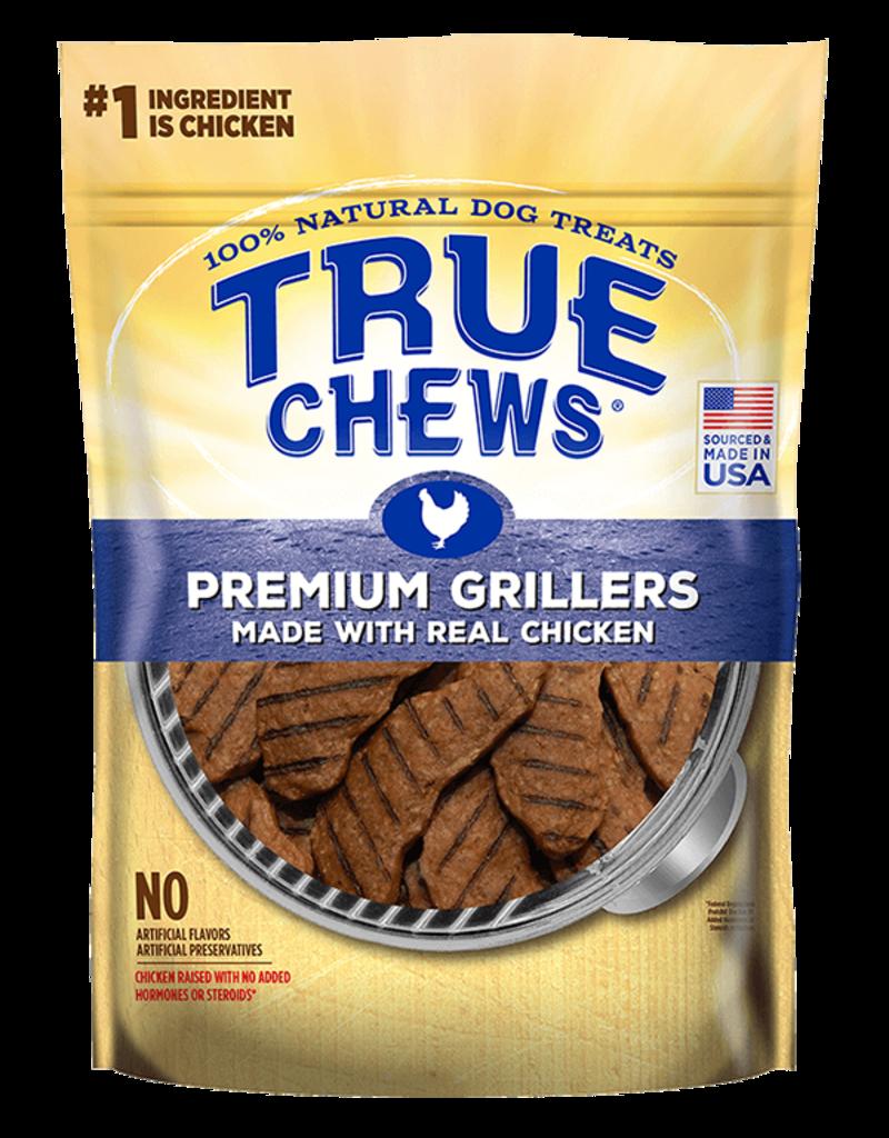 True Chews True Chews Grillers Chicken 12oz