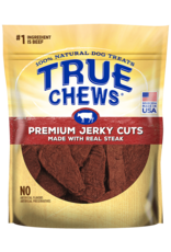 True Chews True Chews Steak Jerky 10oz