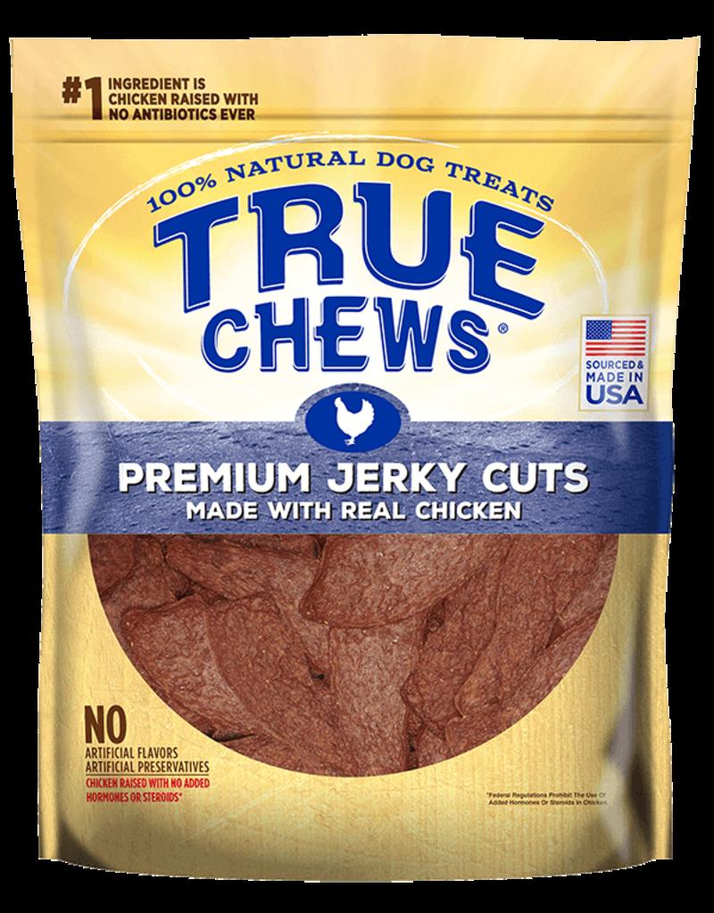True Chews True Chews Chicken Jerky 12oz