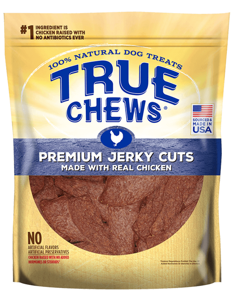True Chews True Chews Chicken Jerky 22oz