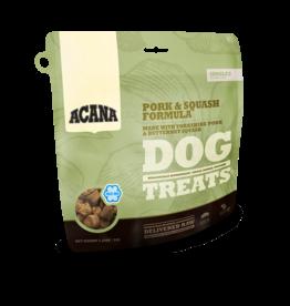 Acana Acana Pork & Squash Treats