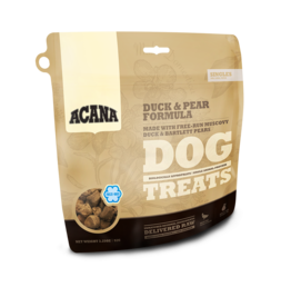 Acana Acana Duck & Pear Treat
