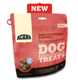 Acana Acana Beef & Pumpkin Treat