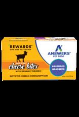 Answers Answers Raw Goat Cheese Turmeric Treat 8oz