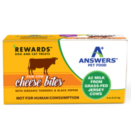 Answers Answers Raw Cow Cheese Bites Turmeric
