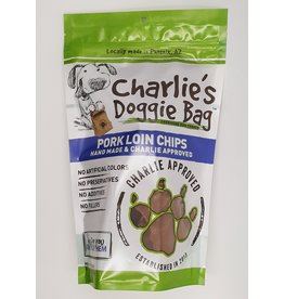 Charlies Doggie Bag Charlies Charlies Pork Jerky
