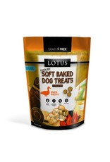 Lotus Lotus Soft Baked Duck Treat