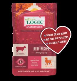 Natures Logic Natures Logic Distinction Beef